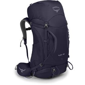 Osprey Kyte 46 Plecak Kobiety, fioletowy